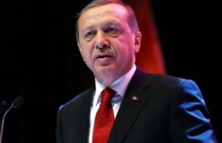 Cumhurbaşkanı Erdoğan'a Süper Beyin Takımı:...
