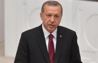 Cumhurbaşkanı Erdoğan'ın Yemin Edeceği Tarih...