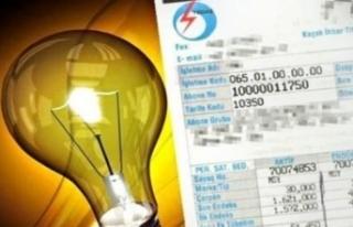 Dicle Elektrik, Borcunu Ödemeyen Abonelerin Elektriğini...