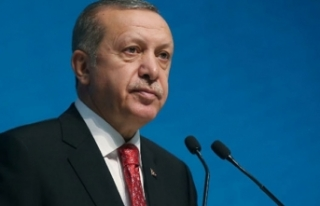 Erdoğan Talimatı Verdi: Oraya Odaklanın