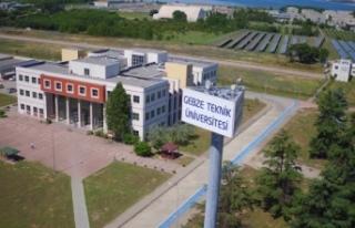 Gebze Teknik Üniversitesi A Plus Oldu