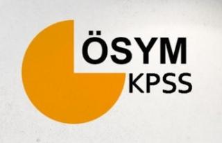KPSS Lisans Soruları ve Cevap Anahtarı Yayımlandı