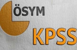 KPSS Yerleştirme Sonuçları Açıklandı! Tıklayın,...
