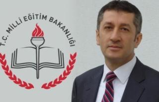 Milli Eğitim Bakanından Öğretmenlere Mektup