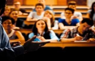 ÖSYM Öğretmenlik Alanında En Başarılı Üniversiteleri...