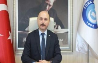 Türk Eğitim-Sen Genel Başkanı Geylan, Milli Eğitim...