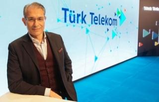 Türk Telekom 2018'in İlk 6 Aylık Sonuçlarını...
