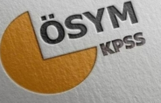 2018 KPSS Önlisans Başvuru Kılavuzu Yayımlandı