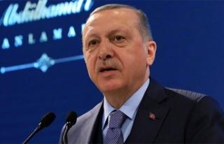 Cumhurbaşkanı Erdoğan'dan Ekonomik Bayram...