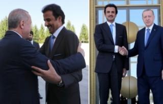 Katar, Türkiye'ye 15 Milyar Dolar Doğrudan...