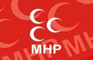 MHP, Anket Şirketi İçin Kanun Teklifi Hazırladı