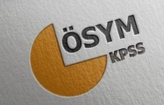 Öğretmen Adaylarına KPSS Müjdesi Puanların Süresi...