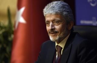 Ankara Büyükşehir Belediye Başkanı Tuna: Müjdeyi...