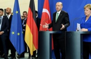 Başkan Erdoğan Açıkladı: Vize Serbestisi İçin...