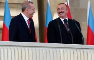 Cumhurbaşkanı Erdoğan: Türkiye ve Azerbaycan Kemik...