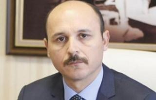 Genel Başkan Geylan: Okul Bahçelerindeki Eksik Atatürk...