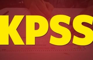 KPSS Ortaöğretim Sınav Giriş Belgesi Açıklandı...