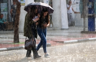 Meteoroloji Uyardı: O Bölgelerde Yaşayanlar Dikkat...