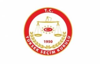 2019 Yerel Seçim Tarihi Kesinleşti: Resmi Gazete...