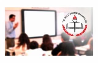 9 Maddede Eğitim Sistemindeki Yenilikler
