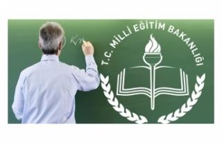 29 Ekim'de Öğretmenler Ek Ders Ücreti Alacak...