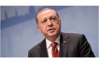 Başkan Erdoğan'dan Sert Açıklamalar! Ensar İle...