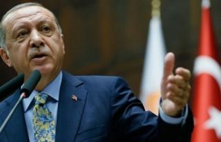 Cumhurbaşkanı Erdoğan: Erken Emeklilik Tartışmalarına...