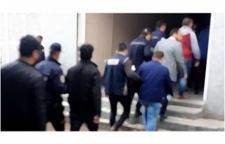 Çok Sayıda Gözaltı Var: Ankara'da Fetö Operasyonu