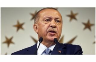 Cumhurbaşkanı Erdoğan: Cumhur İttifakı Konusunda...