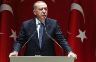 Cumhurbaşkanı Erdoğan: Cezaevlerini Boşaltmak...