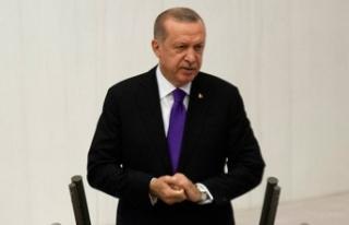 Cumhurbaşkanı Erdoğan Çok Net Konuştu: Hedefimiz...