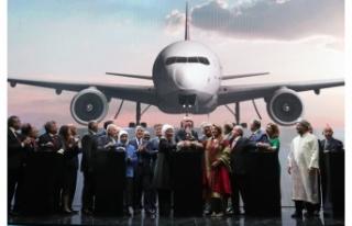 İstanbul'un 3'cü Havalimanı Dev Törenle Açıldı