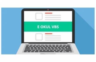 2018 MEB E-Okul Sınav Sonuçları Sorgulama
