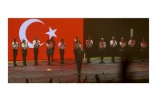 Anadolu Ateşi ve Seher Dilovan, Öğretmenler İçin...