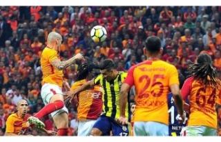 Galatasaray Fenerbahçe Derbi Maçı ne Zaman Saat...