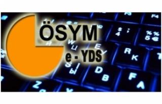 ÖSYM, E-YDS Sonuçlarını Açıkladı mı?