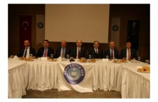 Türk Eğitim-Sen 24 Kasım Öğretmenler Günü Anketi...