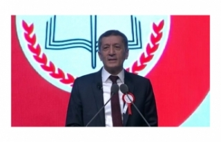 Milli Eğitim Bakanı Selçuk: Engelli Bireylerin...