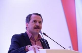 Memur-Sen Genel Başkanı Ali Yalçın: Sözleşmeli...