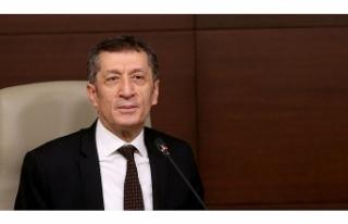 Milli Eğitim Bakanı Ziya Selçuk: Yönetici Atama...