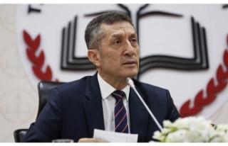 Milli Eğitim Bakanı Ziya Selçuk'tan Çok Önemli...