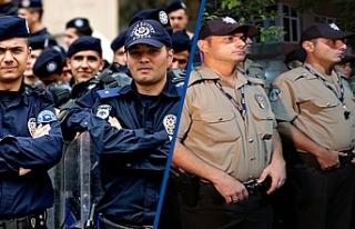 Bakan Soyludan Flaş Açıklama: 15 Bin Polis Alımı...