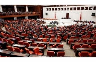 Emekliye 355 Lira İntibak Zammı İçin Gözler Meclis'te
