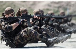 Jandarma Milli Savunma Bakanlığı: PÖH POMEM Alımları...