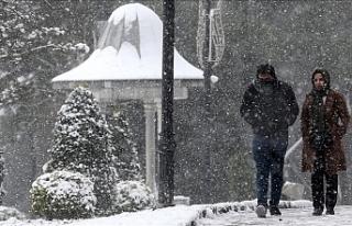 Meteorolojiden Peş Peşe Uyarı: Sibirya Soğukları...