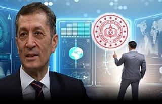 MİLLİ Eğitim Bakanı Ziya Selçuk, un Yeni Projesi:...