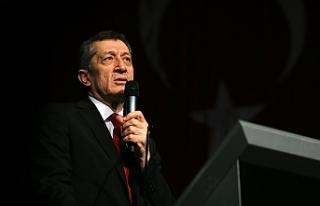 Milli Eğitim Bakanı Ziya Selçuk'tan Bilimsel...