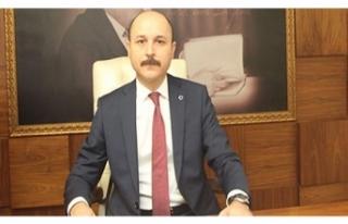 Türk Eğitim-Sen Genel Başkanı Talip Geylan'dan...