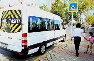 MEB'den Taşımalı Eğitime 2,3 Milyar Lira...