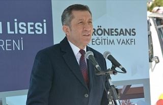 Milli Eğitim Bakanı Ziya Selçuk: Bilime ve Akla...